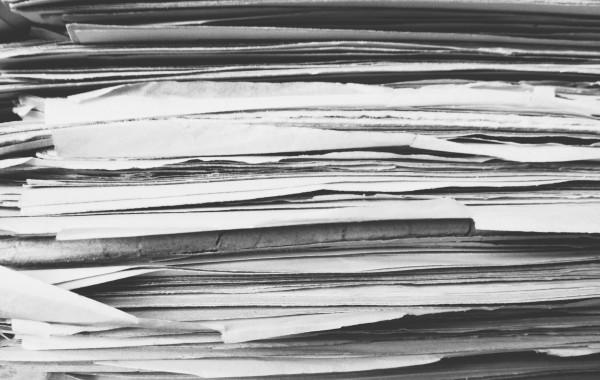 Aktengeologie – Die Archive der GBA